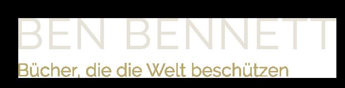Ben Bennett - Schriftsteller